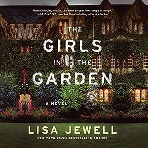 The Girls in the Garden Audiobook