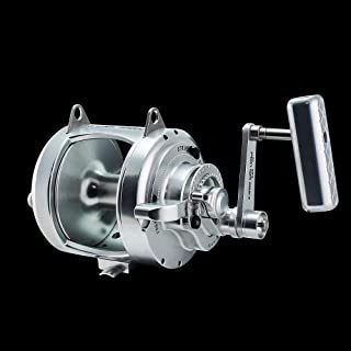 product image for Accurate ATD Platinum TWINDRAG Conventional Reel