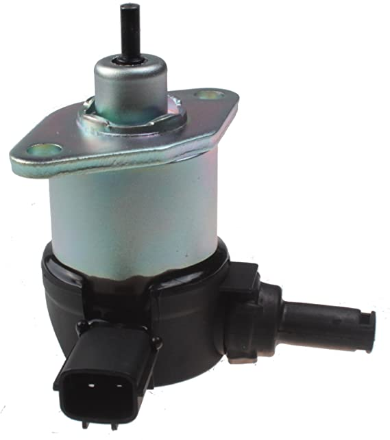 Fuel Stop Solenoid For Kubota RTV1100CR RTV1100CW RTV-X1100 RTV-X1120 RTV1140