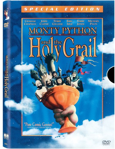 Python Collection - Monty Python and the Holy Grail (Special Edition)