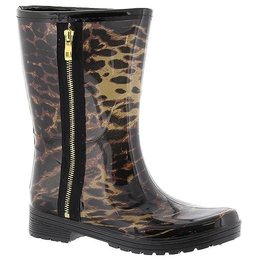 Unlisted Rain Zip 2 Women's Boot
