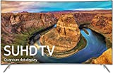 Samsung UN55KS8500 Curved 55-Inch 4K Ultra HD Smart LED TV (2016 Model) review