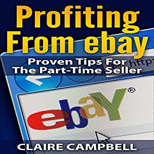 Profiting from eBay Audiobook