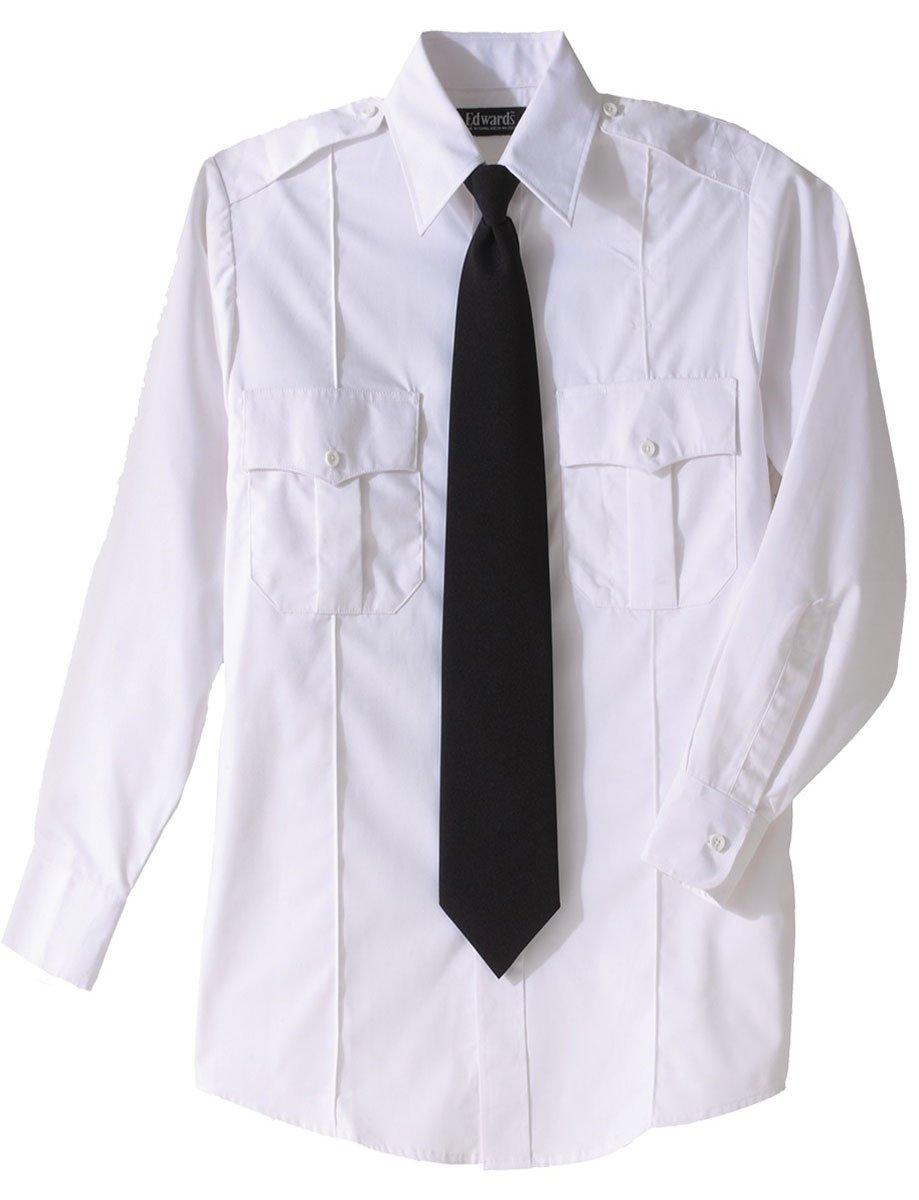 Edwards Garment Short Sleeve Durable Security Shirt 1276