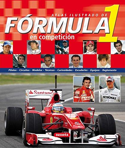 Descargar Libro Formula 1 En Competicion Equipo Susaeta