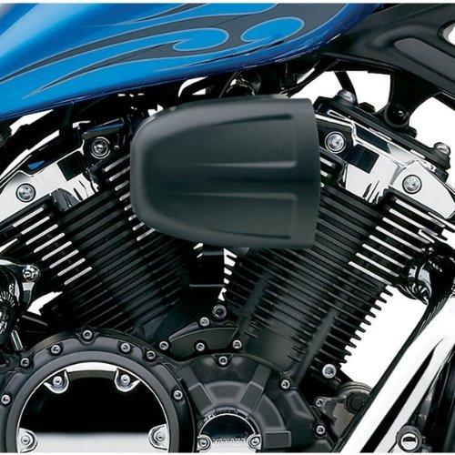 Cobra Powerflo Air Intake System - Black Yamaha Stryker 2011-2015 ()