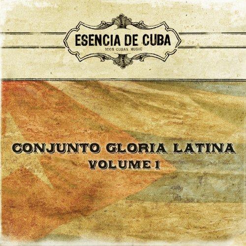 Amazon.com: Conjunto Gloria Latina, Vol. 1: Conjunto Gloria Latina