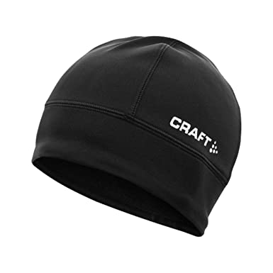CR1902362 FR : L-XL unisex 9900 Noir Craft 3/XC Beanie Taille Fabricant : L-XL
