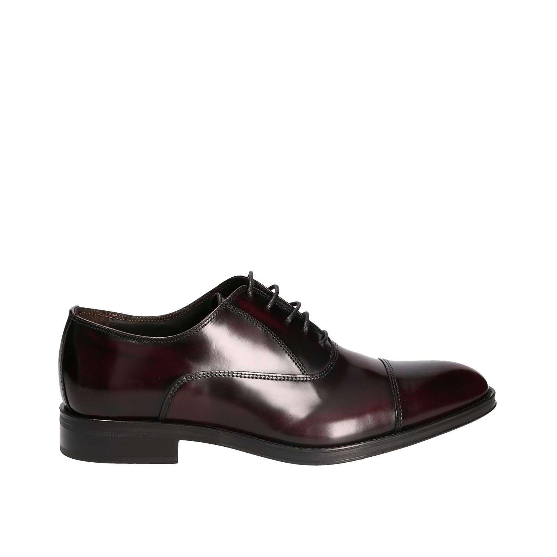 Maritan 140322 Zapatos Casual Hombre 40 EU Burdeos