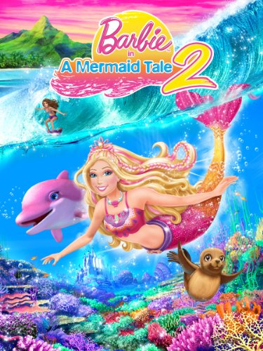 Barbie In A Mermaid Tale 2 ()