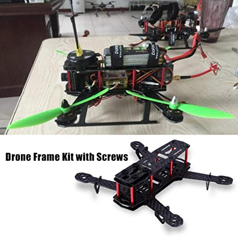QAV250 Marco, 250MM Quadcopter Aeronave Drone Frame Kit RC ...