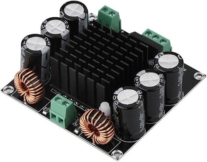 Hopcd Digitalverstärkerplatine 420w Tda8954 Hochempfindliches Einkanal Audioverstärkerplatinenmodul Digital Hifi Stereo Sound Mono Amp Board