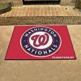 Washington Nationals All-Star Rug