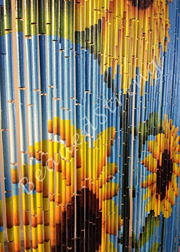 Bamboo Beaded Curtains Roselawnlutheran