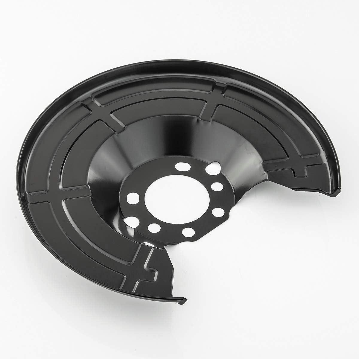 LST Ankerblech Schutzblech Bremsscheibe Bremse Deckblech hinten L//R ASTRA H