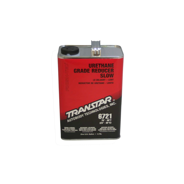 TRANSTAR 6721 Slow Urethane Grade Reducer - 1 Gallon