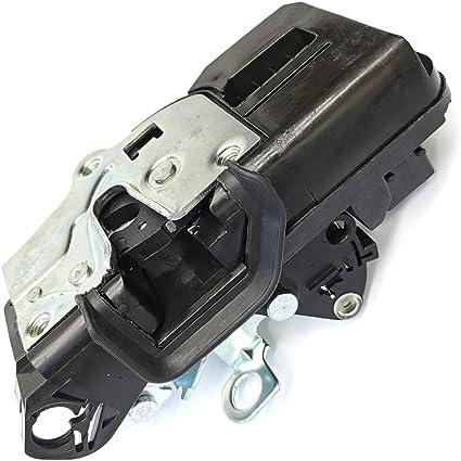 FEXON Door Latch Lock Actuator Motor Front Left for 2006-2011 Chevrolet Impala 931-300 10338787 15277753 20790496 25876434