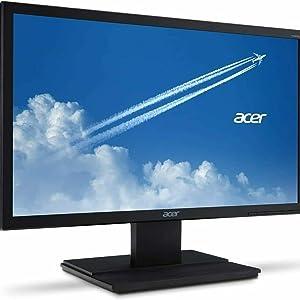 Acer V246HQL bmdp - LED monitor - 23.6