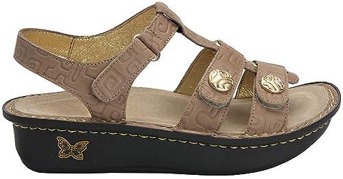 256f0b7fb87 Alegria Women s Debra Sandal  Amazon.ca  Shoes   Handbags