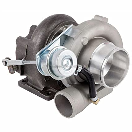 High Performance GT3371 T3 T4 Hybrid Turbo Turbocharger - BuyAutoParts 40-30696HP New