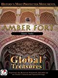 Global Treasures - Amber Fort - Jaipur, India