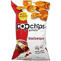 Popchip - 薯片烧烤 - 5 盎司