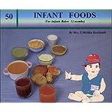 50 Infant Foods