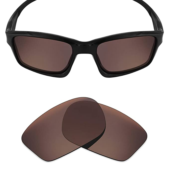 871c398100b Amazon.com  Mryok Polarized Replacement Lenses for Oakley Chainlink ...