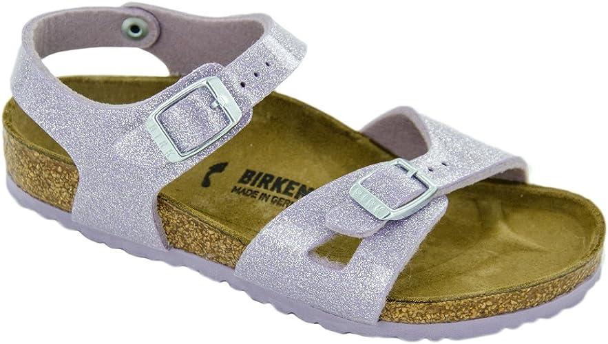 Birkenstock Sandale für Kinder, »RIO« | toddler & teens