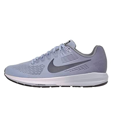 the best attitude 93039 e330d Amazon.com  Nike W Air Zoom Structure 21 Womens 904701-400 Size 12   Running