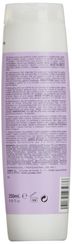 Yunsey - Vigorance - Champú raiz grasa puntas secas - 250 ml: Amazon.es: Belleza
