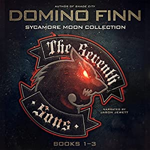 Sycamore Moon Collection, Books 1-3 Audiobook