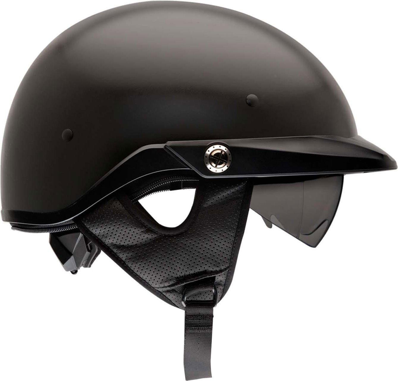 Bell Helmets 2033202 Pit Boss Sport Open-Face Motorcycle Helmet