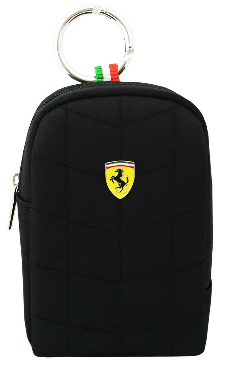 Amazon.com: Ferrari – Funda universal con cierre, talla L ...