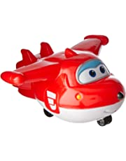 Super Wings Soft Squirtees Bath Toy - Assorted Bath Toy