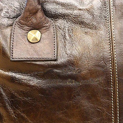 Undici dieci 912003-aRT.101 sac 45 cm vert olive