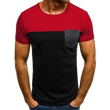 Herrenbekleidung & Zubehör Hemden Junge Männer Weiß Shirts Neue Lange-ärmeln Männer T-shirts Reine Farbe Nicht-eisen Shirts