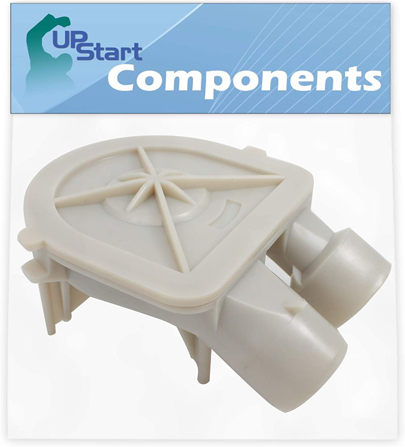 3363892 Washing Machine Pump Replacement for Whirlpool LSQ9610JQ0 Washer - Compatible with WP3363892 Washer Drain Pump