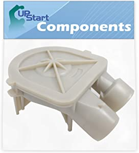 3363892 Washing Machine Pump Replacement for Whirlpool LSB6200KQ0 Washer - Compatible with WP3363892 Washer Drain Pump