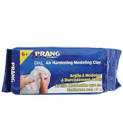 amazon com prangï dasï air hardening modeling clay 17 6oz white