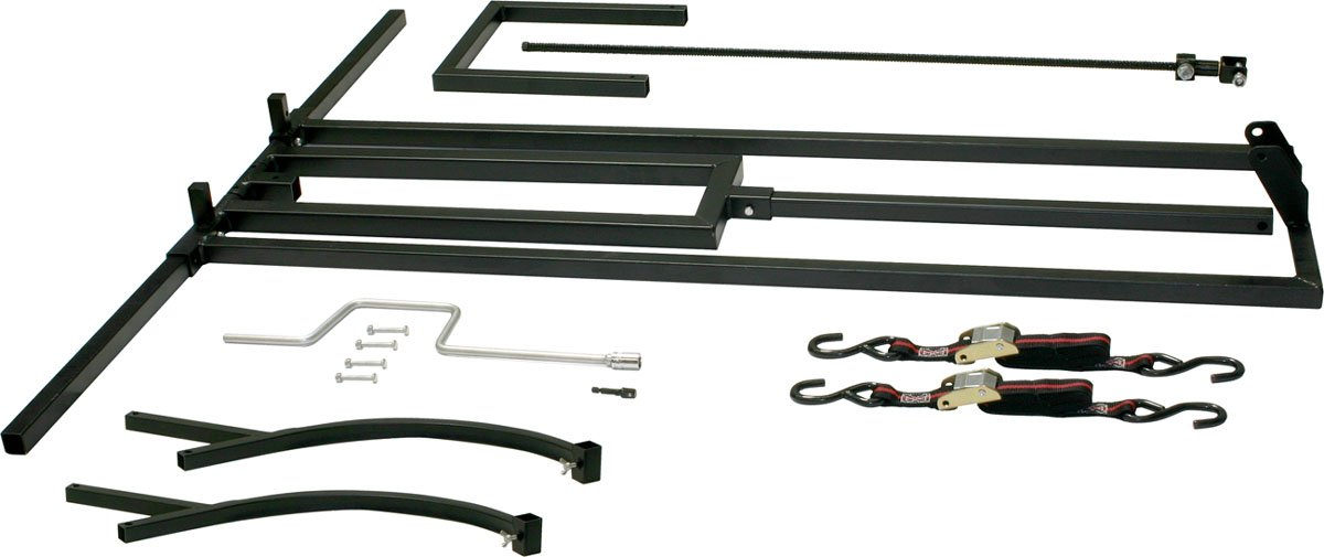 Komodo ATV TML Dual Purpose Lawn Tractor and Mower Lift by BR Tools (Image #3)
