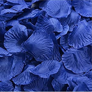 Fabric Silk Flower Rose Petals Wedding Party Decoration Table Confetti Package of 5000 73