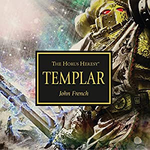 Templar Audiobook
