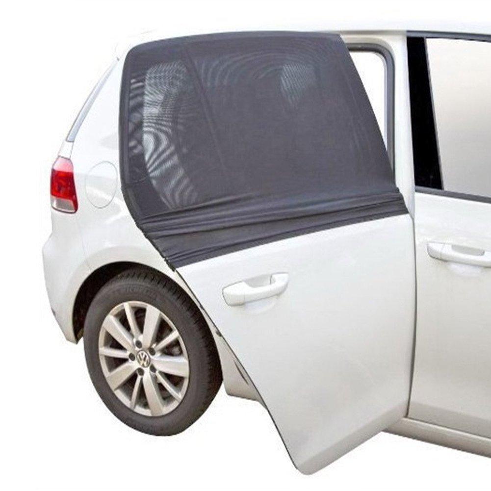 Auto ventana protecció n solar (2 unidades) –  Grandes, parasol universal para coches vanyda