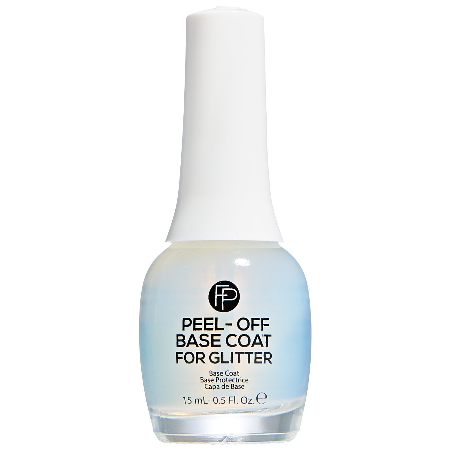 Peel-Off Base Coat FINGERPAINTS NAIL COLOR