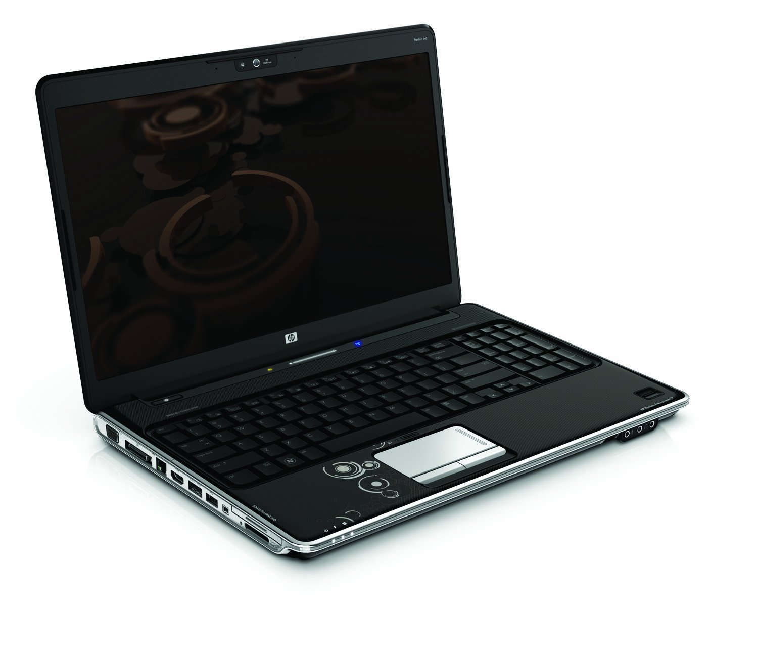 Amazon.com: HP Pavilion DV6-1354US 15.6-Inch Black Laptop - Up to 4 Hours  of Battery Life (Windows 7 Home Premium): Computers & Accessories