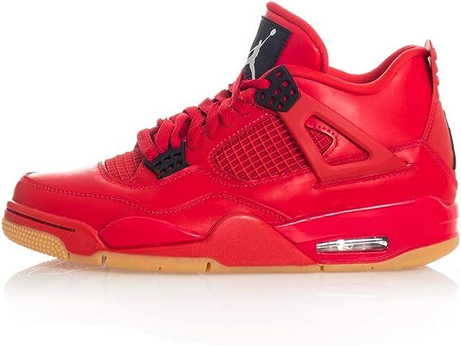 Nike Women's WMNS Air Jordan 4 Retro