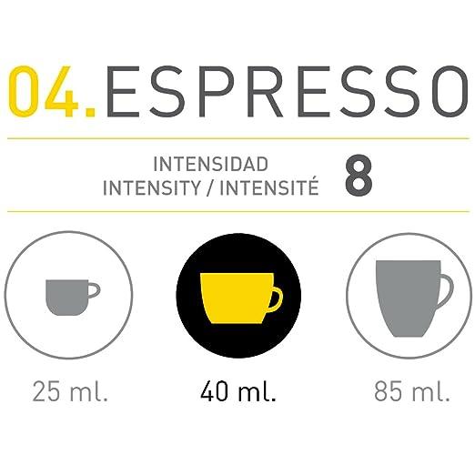 Viaggio Espresso Espresso Café - 10 cápsulas: Amazon.es: Alimentación y bebidas