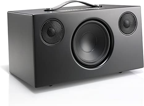 Análisis altavoz Audio Pro Addon C10