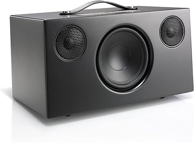 Audio Pro Addon C10 Multiroom Speaker - Black: Amazon.co.uk: Hi-Fi & Speakers